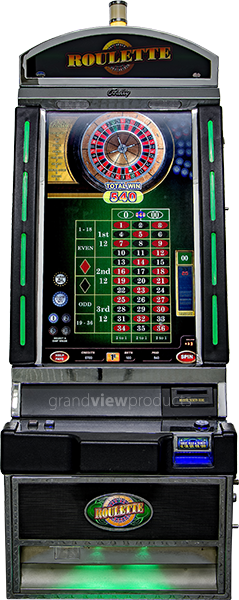 Roulette Slot Machine Online